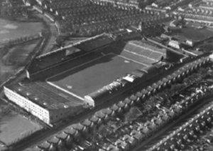 1950's Villa Park