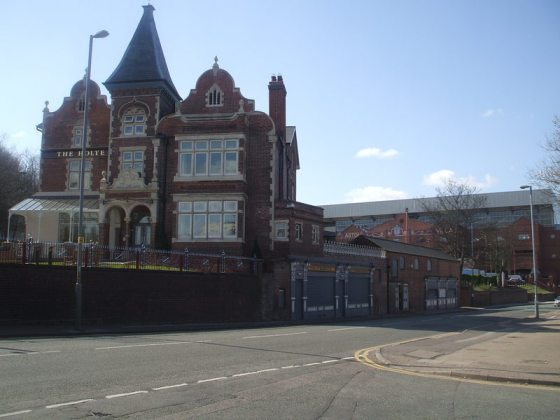 Holte Hotel