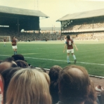 Sunderland A  1-0 to us1976